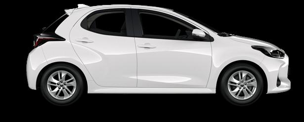 Yaris ACTIVE PLUS Hatchback 5-Θυρο