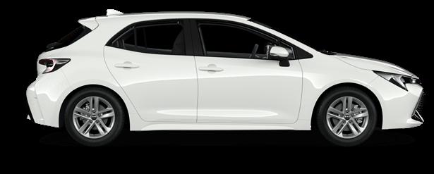 Corolla Hatchback ACTIVE PLUS Hatchback 5-Θυρο