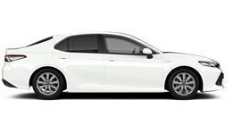 Style Sedan