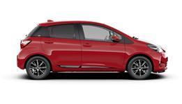TREND PLUS Hatchback 5 vrata