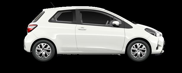Yaris SOL Hatchback 3 vrata