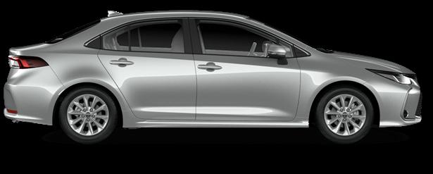Corolla Sedan Luna Sedan