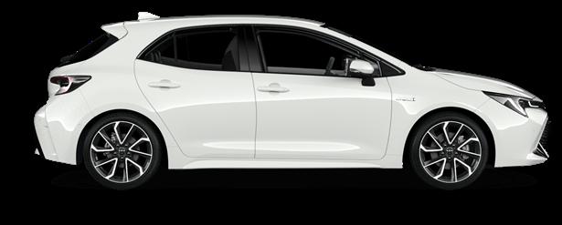 Corolla Hatchback Executive Hatchback 5 vrata