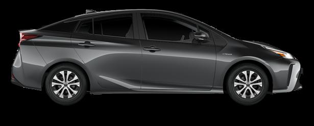 Prius LUNA Limuzina 5 vrata