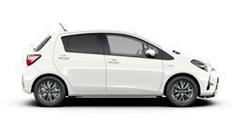 Active Trend Hybrid Hatchback 5 ajtós