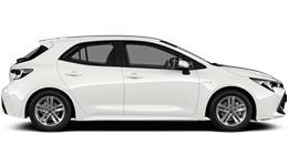 Aura Hatchback 5 Doors