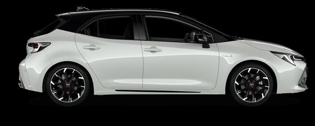 Corolla Hatchback GR SPORT Hatchback 5 Doors