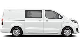 GX Crew Cab Langur Crew Cab 5 dyra