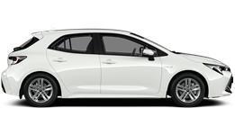Active Hatchback 5 dyra