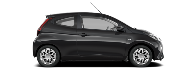 AYGO Connect x-cool 3 Porte