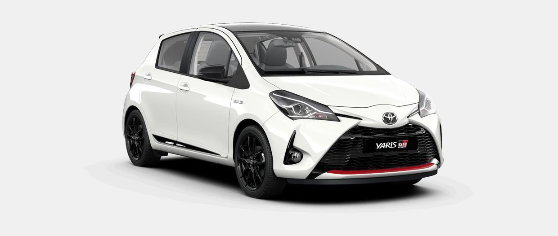 Yaris 5 Porte GR-S 1.5 Hybrid (100 CV) E-CVT