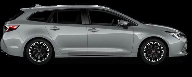 Corolla Touring Sports GR Sport Plus 5 durelių universalas