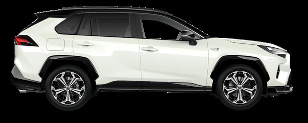 RAV4 Plug-in Hybrid Premium