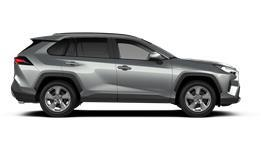 Dynamic Business (v14) SUV 5 portes