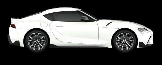 Supra Sport 3.0L Coupé 2 portes