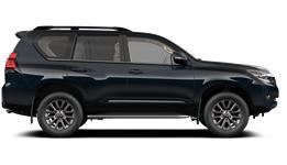 Executive 5-дверный SUV (LWB)