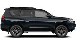 Premium 5-дверный SUV (LWB)