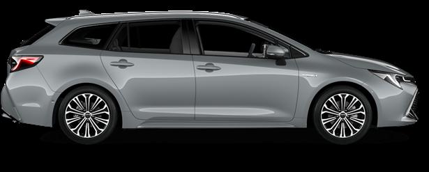 Corolla Touring Sports Luxury Plus Универсал 5-дверный