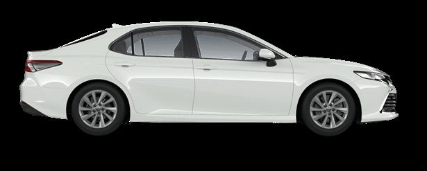 Camry Style Sedan 4 vrata