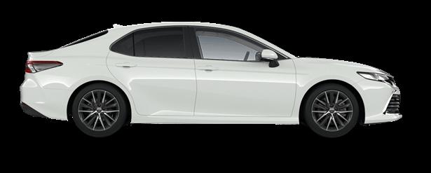 Camry Sol Sedan 4 vrata