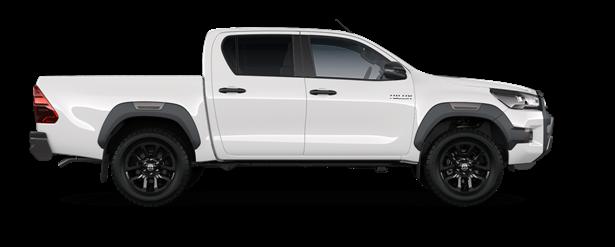 Hilux INVINCIBLE Double Cab (4 vrata)
