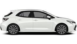 Business Intro Hatchback
