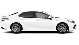 Dynamic Sedan