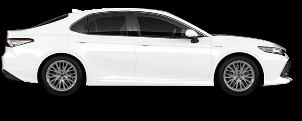 Camry Business Plus Sedan
