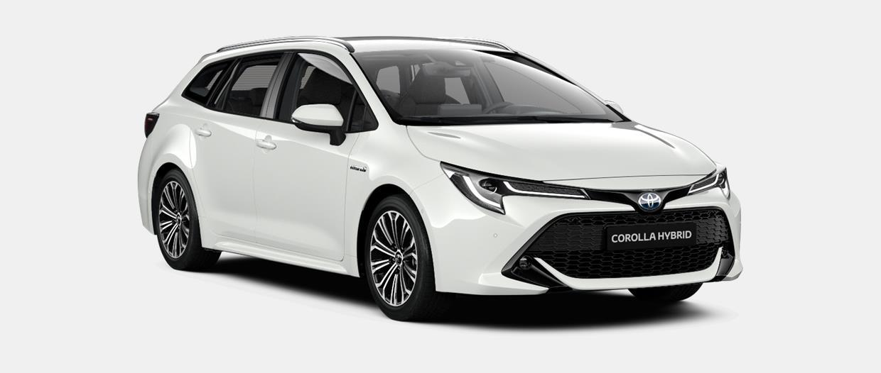 Corolla Touring Sports Touring Sports Style 1.8 Hybrid Automaat