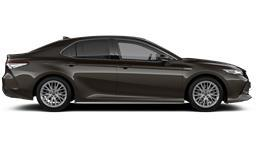 Platinum Sedan 4d