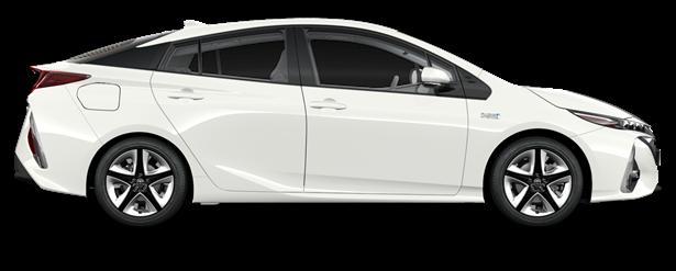 Prius Plug-in Style 5-dørs