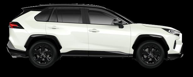 RAV4 Style Panorama&JBL SUV 5d