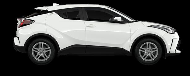 Toyota C-HR Active SUV 5d