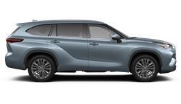 Prestige (Premium color) 5-drzwiowy SUV