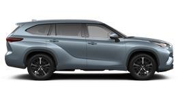 Executive (Premium color) 5-drzwiowy SUV
