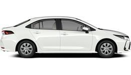 Active 4-drzwiowy sedan