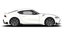 Dynamic 2-drzwiowe coupe