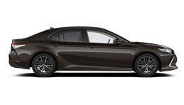 Executive 4-drzwiowy sedan