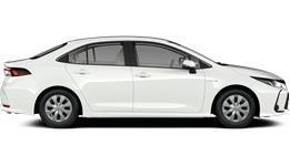 Active Hybrid Sedan