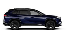 Selection Pure Hybrid SUV 5-drzwiowy