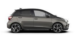Selection Platinum 5-drzwiowy hatchback