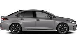 GR Sport 4-drzwiowy sedan