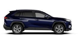 Executive 5-drzwiowy SUV