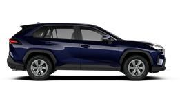 Active SUV 5-drzwiowy
