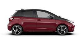 Selection Passion 5-drzwiowy hatchback