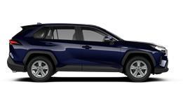 Active Hybrid SUV 5-drzwiowy