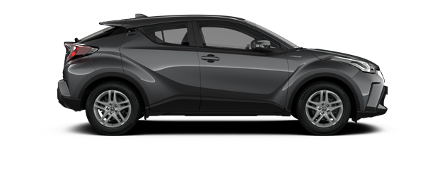 Toyota C-HR Comfort 5-drzwiowy SUV