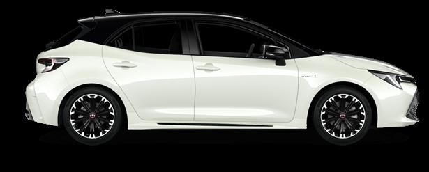 Corolla Hatchback GR Sport 5-drzwiowy hatchback