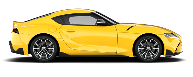 GR Supra Dynamic 2-drzwiowe coupe