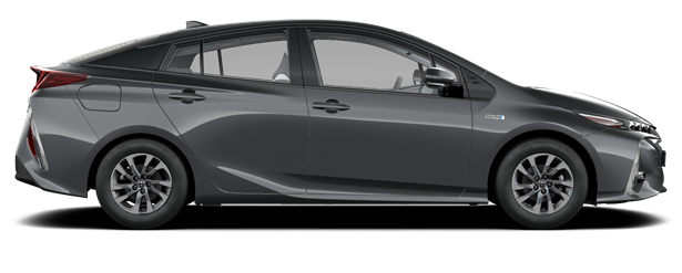 Prius Plug-in Executive 5-drzwiowy